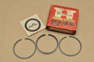 NOS Honda CT90 Trail 90 Piston Ring Set For 1 Piston 1.00 Oversize 13050-028-000