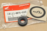 NOS Honda VT500 VT600 Shadow TRX250 TRX300 Rubber Grommet 19111-MF5-000