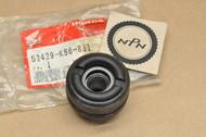 NOS Honda CR125 R CR250 R CR500 R XR250 R Shock Absorber Rod Guide Case 52429-KS6-831