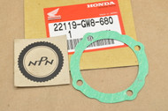 NOS Honda CRF50 F CRF70 F CT70 XR50 R XR70 R Z50 R Outer Clutch Cover Gasket 22119-GW8-680