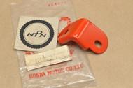 NOS Honda 1980 CR250 R Elsinore Air Cleaner Housing Stay Bracket 17219-467-000 ZA