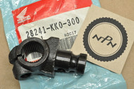 NOS Honda XL250 R XR200 R XR250 R Kick Start Starter Knuckle Joint 28241-KK0-300