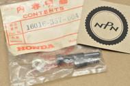 NOS Honda CR250 M Carburetor Screw Set 16016-357-004