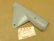 NOS Honda CB750 K0-K1 Left Fork Cover Headlight Mount Ear 51606-300-672 Z