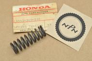NOS Honda CB360 CJ360 CL360 Cam Chain Tensioner Outer Spring 14541-369-030