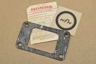 NOS Honda CR250 M Air Intake Manifold Pipe Gasket 16229-357-010