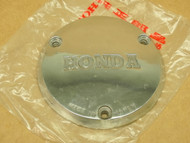 NOS Honda CA160 CA175 CB160 CL160 CL175 Engine Magneto Stator Alternator Side Cover 11431-216-000