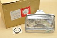 NOS Honda 1984-85 NQ50 Headlight 33120-GK8-671