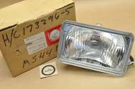 NOS Honda 1984-1987 XL250 R Headlight 33120-KL4-671