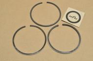 NOS Honda CB450 CL450 Piston Ring Set for 1 Piston 1.00 Oversize 13051-292-000