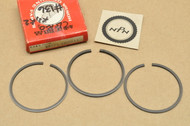 NOS Honda CB100 CL100 SL100 Piston Ring Set for 1 Piston 1.00 Oversize 13051-107-711