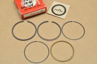 NOS Honda 1979-80 ATC110 Piston Ring Set for 1 Piston .25 Oversize 13012-943-004
