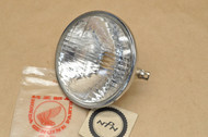 NOS Honda P50 PC50 Z50 K1-K2 Headlight 33120-063-670