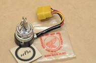 NOS Honda Z50 K1 Key Ignition Switch  Assembly #T4729 35100-045-671