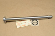 NOS Honda CB450 K1-K7 CB500 T CL450 K0, K2-K6 Rear Wheel Axle Shaft 42301-292-000