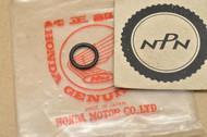 NOS Honda CB350 F CB360 CB400 F CB450 CB500 T CB550 CB750 GL1000 GL1100 GL1200 Gold Wing O-Ring Gasket 91259-333-000