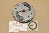 NOS Honda 1981 NA50 Express II 1982-83 NC50 Express Clutch Drive Plate Assembly 22300-191-020