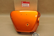 NOS Honda CL350 K2 Right Air Cleaner Side Cover 17231-286-010 DD