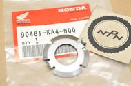 NOS Honda CR250 R CR450 R CR480 R CR500 R Clutch Lock Washer 90461-KA4-000