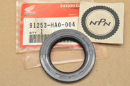 NOS Honda 1985-87 ATC250 ES Big Red ATC250 SX TRX250 1986-89 TRX350 Final Gear Case Oil Seal 91253-HA0-004