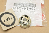 NOS Honda CT70 K0-K4 1976-78 Z50 K0-K6 1976-78 Handlebar Knob Holder Nut 53143-045-000