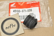 NOS Honda CBX CB750 F CB900 CX500 GL1000 GL1100 Gold Wing Brake Caliper Rubber Boot 45133-371-006