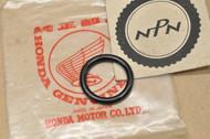 NOS Honda 1976-79 GL1000 1980-81 GL1100 Gold Wing Cylinder O-Ring 91306-371-013
