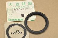 NOS Honda CA72 CA77 CB72 CB77 Exhaust Muffler Pipe Gasket 18391-254-010