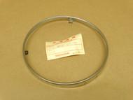 NOS Honda CBX GL1100 Gold Wing GL500 GL650 Headlight Retaining Ring 33121-463-771