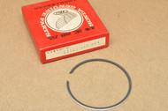 NOS Honda 1980 CR80 R Single Piston Ring Standard Size 13121-169-004