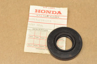 NOS Honda CB160 CB175 CB200 CL160 CL175 CL200 SL175 XL175 Rear Wheel Dust Seal 90757-216-003