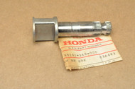 NOS Honda CB350F CB360 CB400 F CJ360 CL360 Rear Brake Panel Cam Shaft 43141-369-000