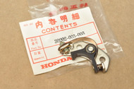 NOS Honda C102 C200 CA200 CL125 A CT200 SS125 Ignition Points Contact Breaker 30202-003-003