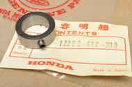 NOS Honda ATC185 ATC200 CB125 S TLR200 XL125 XL185 XL200 XR185 XR200 Camshaft Bushing 12260-437-000