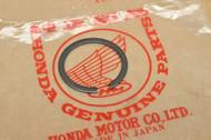 NOS Honda CB350 CB450 CB72 CB77 CL350 SL350 Front Fork Piston Snap Ring 51445-268-000