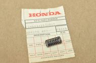 NOS Honda CA72 CA77 CB72 CB77 CL72 CL77 Gear Shift Arm Spring 24641-250-010