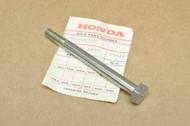 NOS Honda CB100 CB125 CL100 SL100 SL125 TL125 XL100 Front Engine Mount Plate Bolt 8 x 90 mm 95300-08090