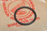 NOS Honda CB400 T CB650 CB750 CB900 CBX CM400 CX500 GL1100 Front Brake Master Cylinder O-Ring 45516-422-006