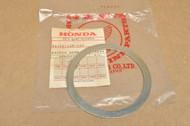 NOS Honda MT250 XL250 XL350 Rear Wheel Sprocket Washer 41202-329-010