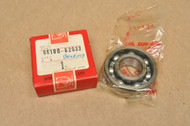 NOS Honda NC50 PA50 MR50 Radial Ball Bearing Crank Case 96100-62033