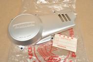 NOS Honda 1977-79 XR75 XL75 Magneto Stator Sprocket Side Cover 11341-149-010