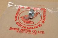 NOS Honda CL90 NC50 SL175 SL350 SL70 SL90 XL70 Z50 K3 Left Footpeg Return Spring 50644-056-670