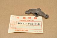 NOS Honda SL70 XL70 Valve Rocker Arm 14431-036-810