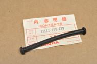 NOS Honda CR125 M MT125 R Side Cover Band 83503-360-000