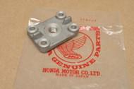 NOS Honda C200 CA200 CT200 Oil Strainer Cover 15416-030-000