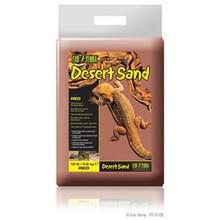Exo Terra Desert Sand Red - 4.5kg (10lb)