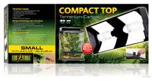 Exo Terra Compact Top Canopy (Double)