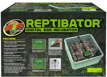 Zoo Med Reptibator Incubator