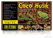 Exo Terra Coco Husk 7L