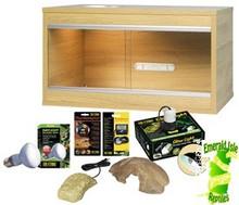 Vivexotic Leopard Gecko Starter Kit